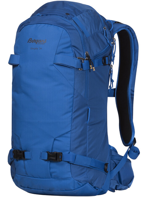 Bergans Slingsby 24 Backpack AthensBlue